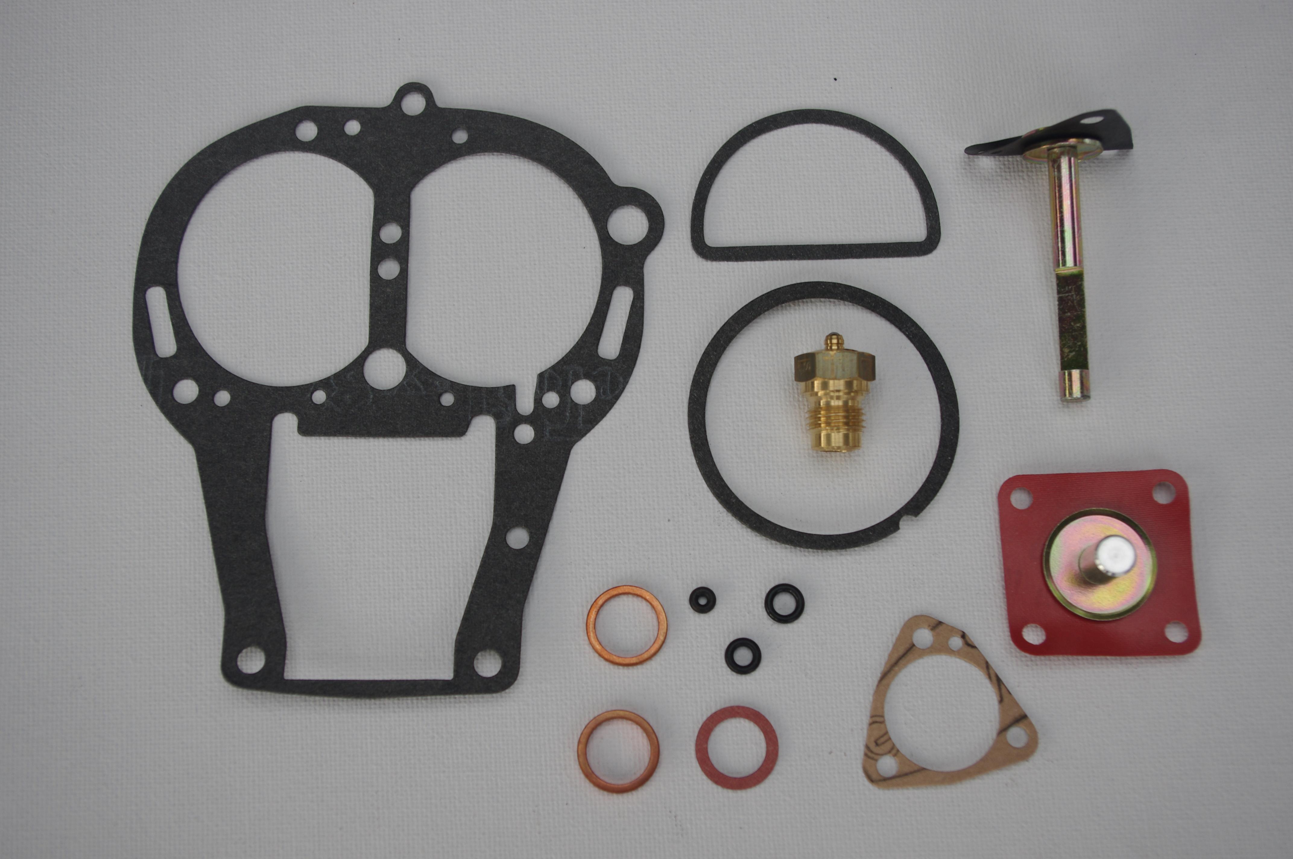kit carburateur solex 32 tdid