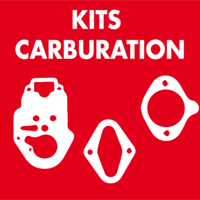 Kit Carburation