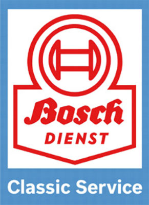 Bosch LCassic Service